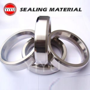 Groove Flange Ring Joint Gaskets pictures & photos