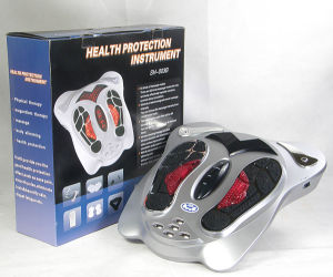 Low Frequency Therapy Foot Massager (200) pictures & photos