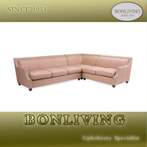 American Style Modern Corner Sofa (A35) pictures & photos