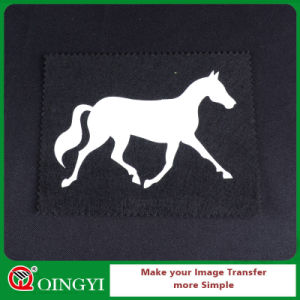 Qingyi Nice Glow in Dark Heat Transfer Paper Roll for Wears pictures & photos
