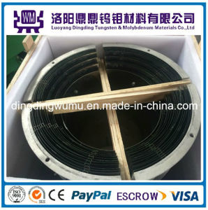 Superior Quality 99.95% Sapphire Growing Furnace Molybdenum Heat Shield and Tungsten Heat Shield Price pictures & photos