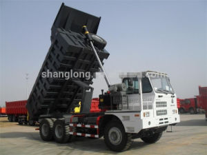Mining Dump Truck Cnhtc Sinotruk HOWO Zz5507s3640aj pictures & photos