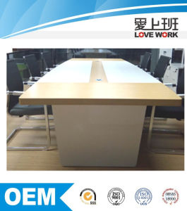 Modern Teakwood Executive Meeting Desk Conference Tables