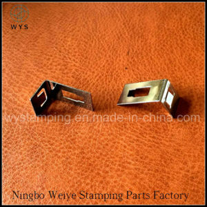 Premium Quality Metal Stamping Parts (WYS-S83)