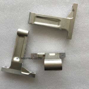 Textile Machine Aluminum Forging Part pictures & photos