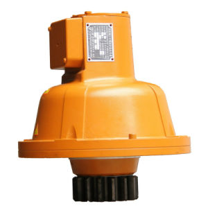 Anti-Falling Device Construction Lift Spare Part Saj40-2.0