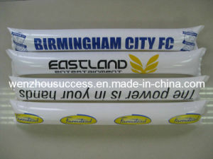 Promotional Inflatable Cheering Sticks pictures & photos