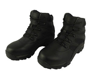 High Quality Army Tactical Military Boots