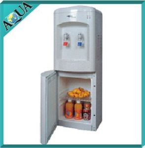 Water Dispenser Withrefrigerator HC12L-BC pictures & photos