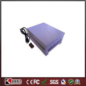 20W Cell Phone Jammer with Remote Control 60 Meters