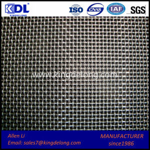 Ss 316 Woven Wire Cloth/ Square Wire Mesh pictures & photos