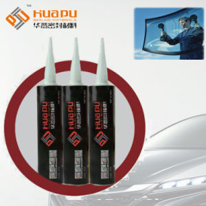 Urehtane Auto Glass Sealant PU Auto Windshield Sealant Structural Glazing Sealant