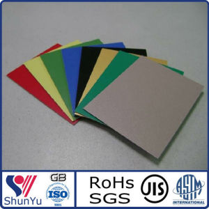 3105 Color Coated Aluminium Plate Sheet for Roofing