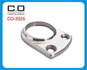 Dtainless Steel Wall Bracket / Base Plate / Flange pictures & photos