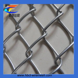Galvanized Heavy Duty Cheap Chain Link Fence (CT-52) pictures & photos