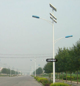 New Design 30W-180W Solar Street Light