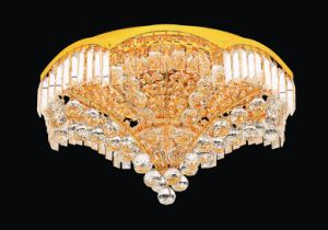 Luxury Modern Crystal Chandelier Ceiling Lights (cos9161) pictures & photos