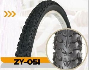 Road Bicycle Tire with Size (27.5*2.10)