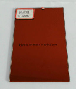 Supply 3mm to 6mm Aluminium Mirror, Silver Mirror, Color Mirror pictures & photos