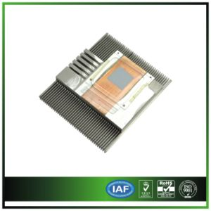 Extruded Aluminum Heatsink to Cool VGA pictures & photos