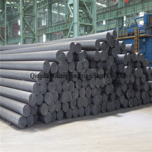 ASTM5135, GB 35cr, JIS SCR435, Hot Rolled Alloy Round Steel