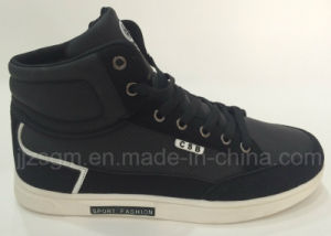 Fashion High Top Street Casual Sneaker Shoes pictures & photos