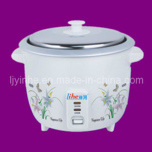 Drum Rice Cooker 04