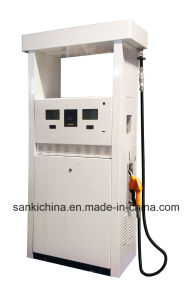 Sanki Fuel Dispenser Sk52 with Two Nozzle Submersible Pump pictures & photos
