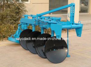 Hot Sale Reversible Tractor Disc Plough, 1ly (SX) -625 pictures & photos