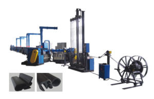 Rubber Sealing Strip Extrusion Line