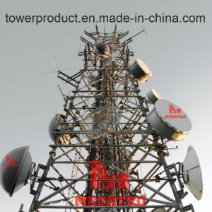 Telecom Communication Mast (MGT-TCM007) pictures & photos