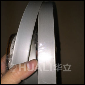 Hing Quality Metal Aluminum 2mm Edge Band