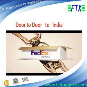 Door to Door Shipping to Bombay/New Delhi India by Air