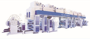 Digital Control Dual-Coater Coating Machine (STBZ)