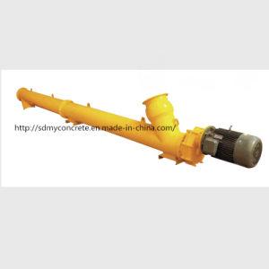 Screw Conveyor for Conveying Cement or Fly Ash