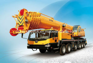 Top Quality Mobile Truck Crane of Qy130k pictures & photos