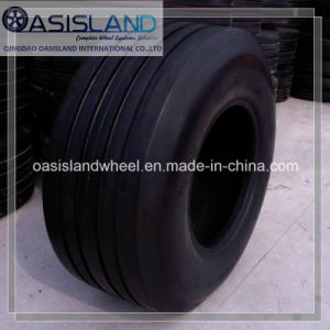 High Speed Farm Tire 11L-15 12.5L-15 for Implement Trailer pictures & photos