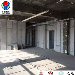 Light Weight Gypsum Wallboard Plant pictures & photos