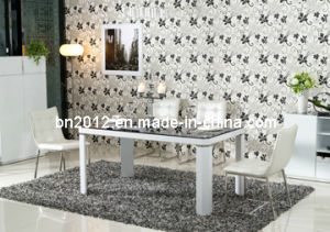 Dining Table and New Stelish Dining Chair Set (CT-163 CY-112) pictures & photos