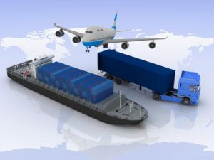 Door to Door Container Shipping Service to Europe pictures & photos