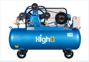 Belt Driven Piston Air Compressor 10HP (W-0.97 /7)