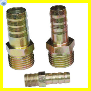 Hydraulic Agrk Fitting Standard Hydraulic Male Fitting pictures & photos