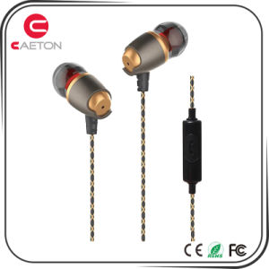 Deep Bass Metal Stereo Headset Headphone Earphone