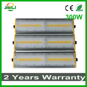 Newest Style Outdoor 300W LED Module Flood Light pictures & photos