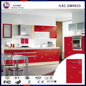 Customized Kitchen Cabinet pictures & photos