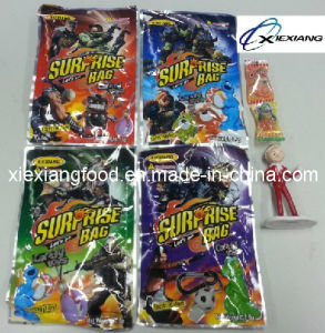 Surprise Toy Candy pictures & photos