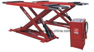2.5 Tons of Super Thin Synchronous Connection Bearing Vehicle Lift