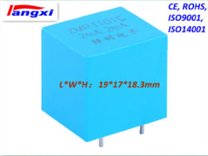 Zmpt101c 2mA/2mA PCB Mounting Current-Type Voltage Transformer 19 (L) *17 (W) *18.3 (H) pictures & photos