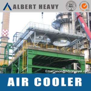 Oblique Air Cooler for Industry Cooling pictures & photos
