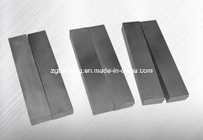 Cemented Carbide Plates Carbide Strips for Cutting Tools 2017